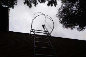 acceso vertical a alturas