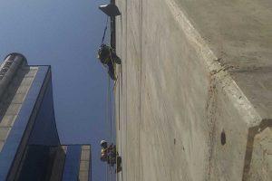 trabajo vertical en Murcia