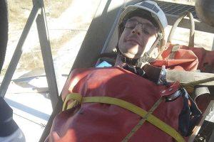 equipos para rescate en espacio confinado