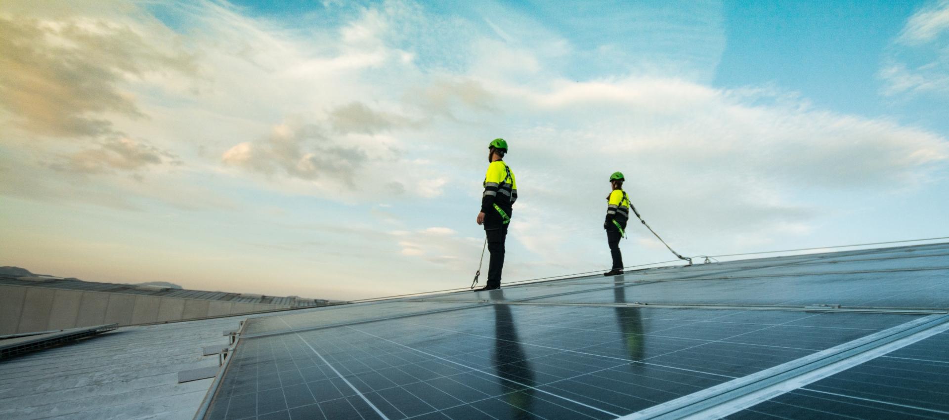 equipos de protección individual para electricistas