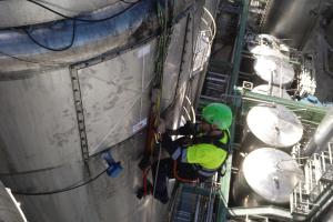 trabajo vertical Workprotec
