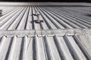 líneas de vida para instalar placas fotovoltaicas