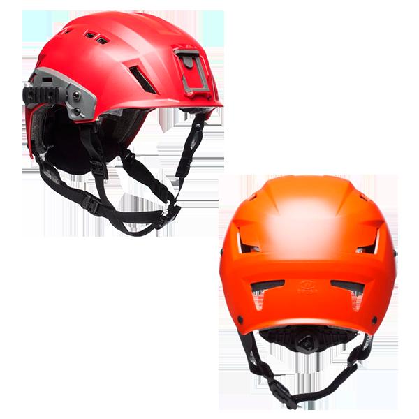 cascos protectores conforme a la EN 14052
