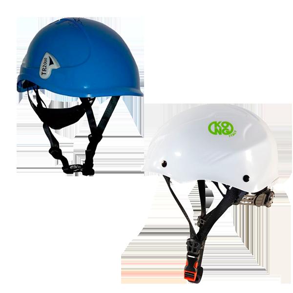 cascos protectores conforme a la norma EN 50365