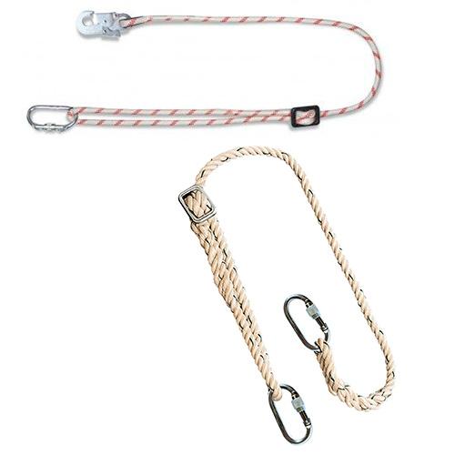 posicionadores de cuerda regulable