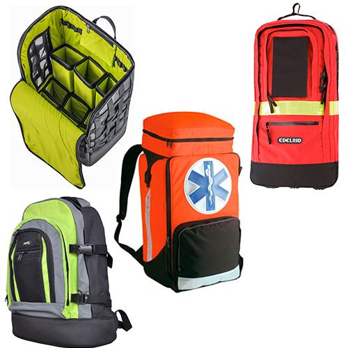 mochilas para usos múltiples
