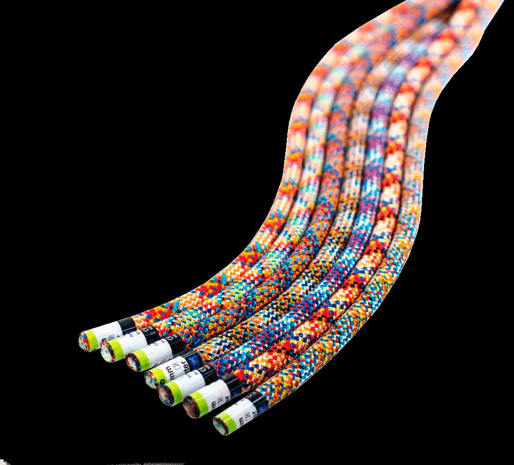 cuerdas dinámicas